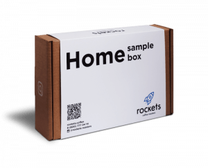 Набор Sample Box Home